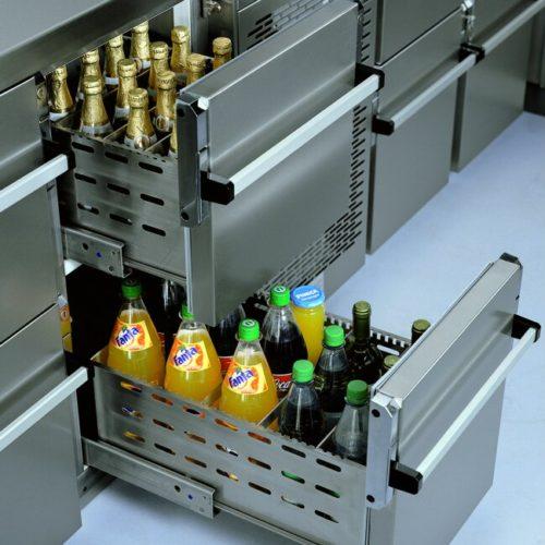 Оборудование для баров Ascobloc