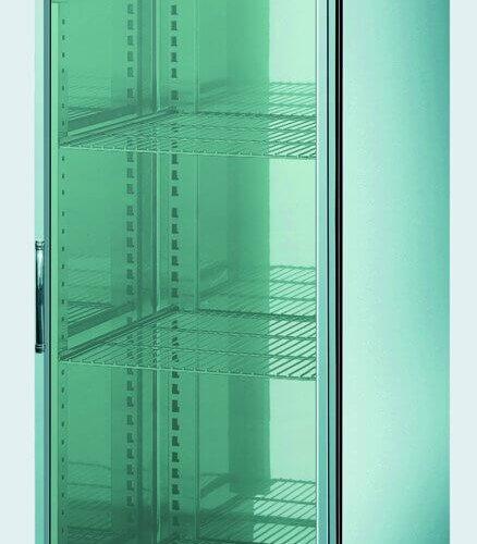 Холодильные и морозильные шкафы Ascobloc