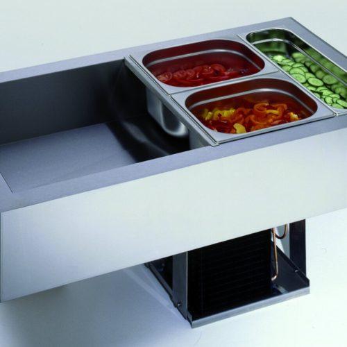 Холодильное оборудование Ascobloc