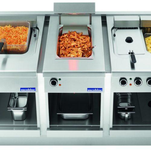 Кухонный блок Ascobloc Ascoline 850