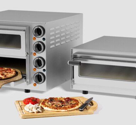 Печь для пиццы Ascobloc