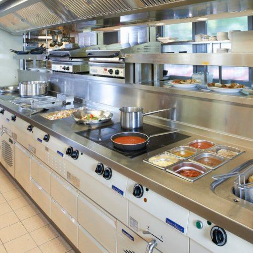 Островной кухонный блок Ascobloc